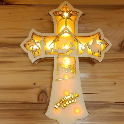 Križ jaslice